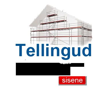 Tellingud